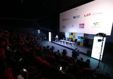 """FICG 36, gran fiesta de estrenos internacionales, estrellas y """"talk shows"""""""