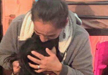 Fue recuperada por la Fiscalía del Estado la menor raptada en Tlajomulco