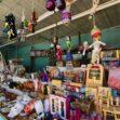 Feria del Cartón y del Juguete, tradición apoyada por el Gobierno de Guadalajara