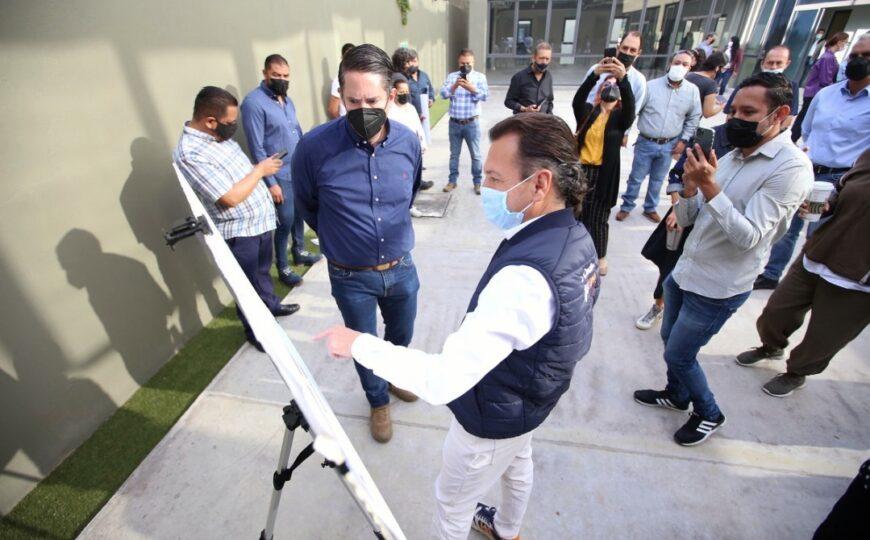 Guadalajara tendrá espacios especializados para la atención de niñas, niños y adolescentes