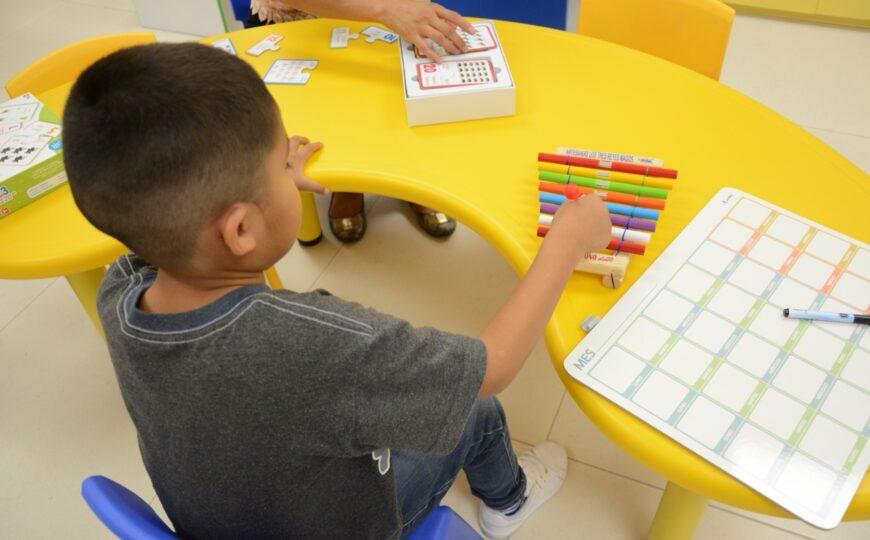 El Centro de Autismo de DIF Zapopan cumple 12 años brindando atención