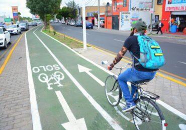 Zapopan formará parte de la red global de infraestructura ciclista
