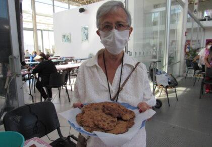 Promueve DIF Zapopan cambio de hábitos alimenticios en personas adultas mayores